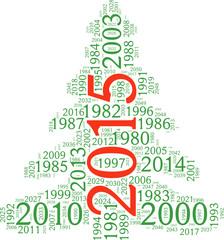 2015 nouvel an bonne année