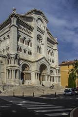 Cattedrale Principato Monaco