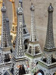 Tour Eiffel souvenir 2
