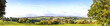 Panoramic Cotswold View, Gloucestershire, England - 72161059