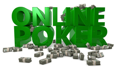 Online Poker Gambling Casino