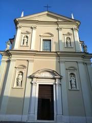 Chiesa - torri del benaco