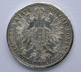 Silver coins of Austria-Hungary