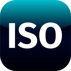 ISO app icon