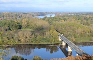 Entre Vienne et Loire