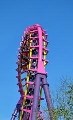 parc d'attraction-le grand huit