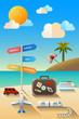 Travel concept - 72165679