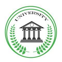 university symbol