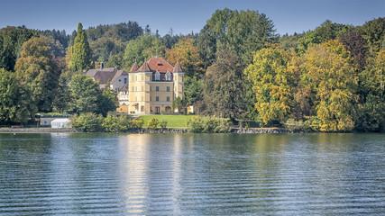 Castle Garatshausen