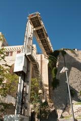 Modern Architecture in Cagliari