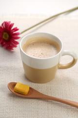 コーヒータイム イメージ