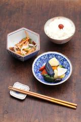 日本の食卓イメージ