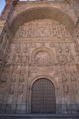 San Esteban convent, Salamanca, Spain