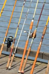 Bandon Poles