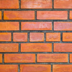 Texture of bricks for background use