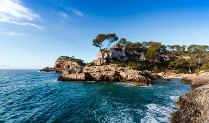 Costa Baleares