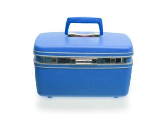 Vintage beaty case or make-up case