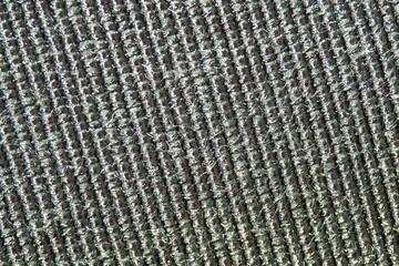 grey textile