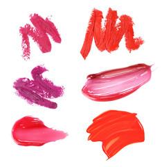 lipsticks drawing