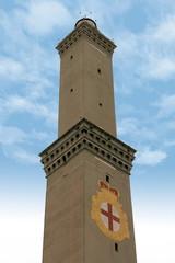Genua Leuchtturm