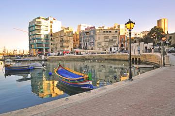 Saint Julian, Malta