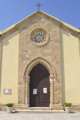 Chiesa - Italia