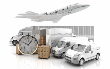 Transportation - Transporte - Air transport
