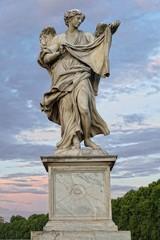 Statua dell' Angelo