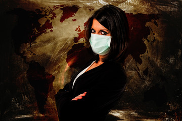 ebola infection fear