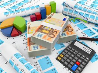 euro finances