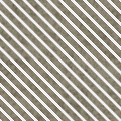 Brown and White Striped Pattern Repeat Background