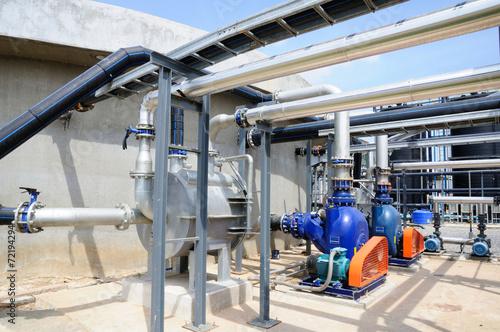 Biogas Plant - 72194294