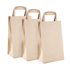 Group of Paper Bag