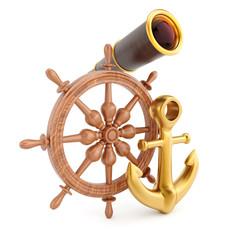 Nautical equipment