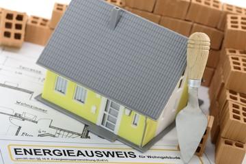 Energetisch Bauen Energieeinsparverordnung