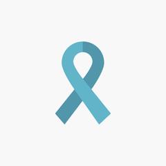 Aids Flat Icon