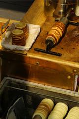 Kuchenspezialität aus Prag
