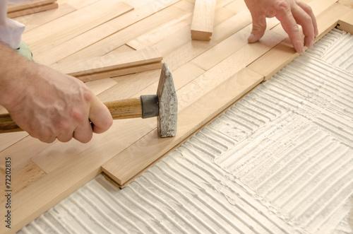 Wood flooring - 72202835