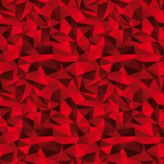 Roter endloser Hintergrund