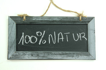 ardoise 100% natur