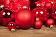 canvas print picture - weihnachtsdeko