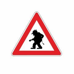 beware of troll