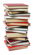 Stack of books - 72209684