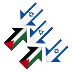 Conflict *** Palästina-Israel