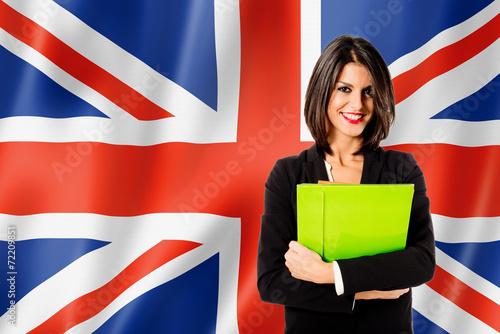 learning english language - 72209851
