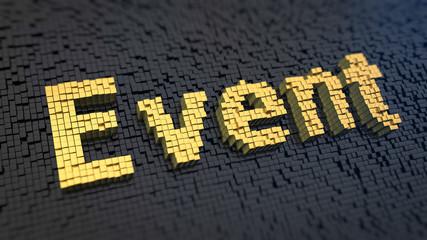 Event cubics