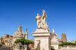 Roma, comeplesso del  Vittoriano, monumento nazionale