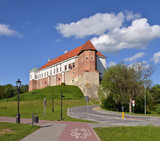 Zamek w Sandomierzu - 72213666