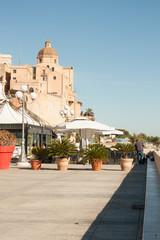 A saturday Morning in Cagliari