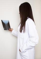 doktor röntgene bakerken